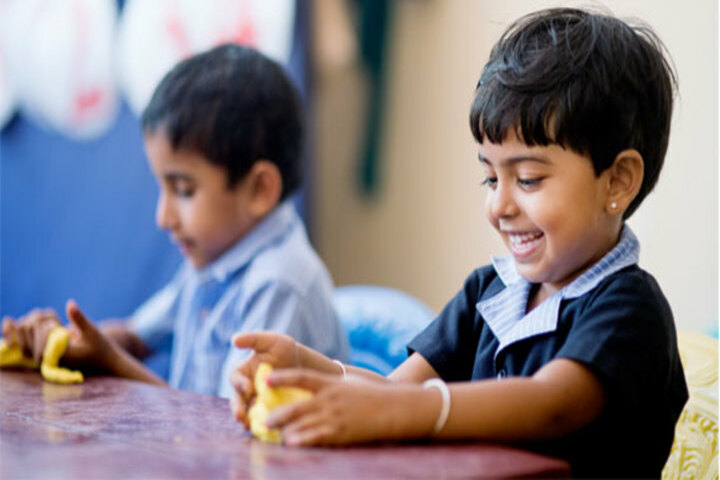 Anns English Medium School-Activities