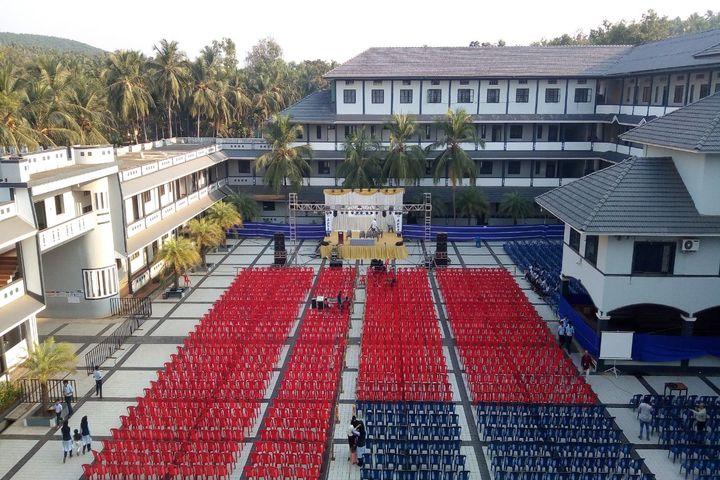 Apex Public School-Building