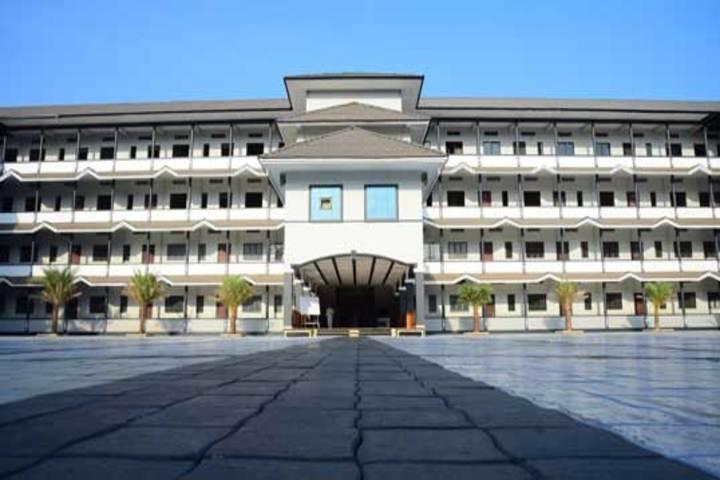 Apex Public School-Campus