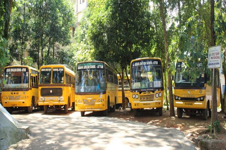 Arafa English School-Transport