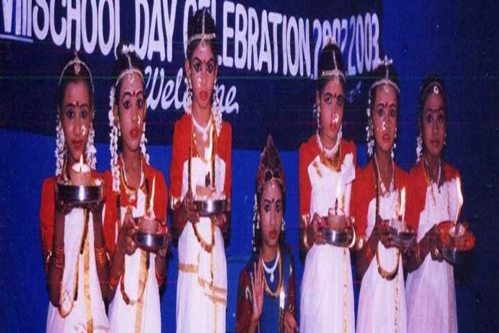 Aravukad Sreedevi English Medium Secondary School-Others