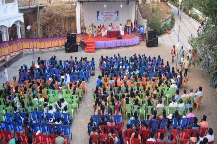 Arsha Vidya Jyothi Public School-Event