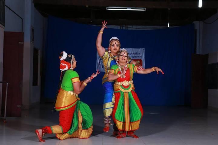 Arvinda Vidyamandiram-Classical Dance