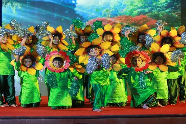 Aura Global Schools-Annual Day