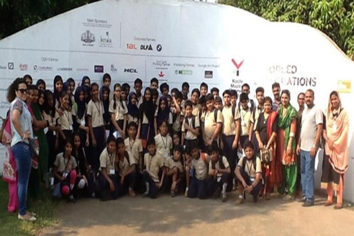 Aura Global Schools-Educational Tour