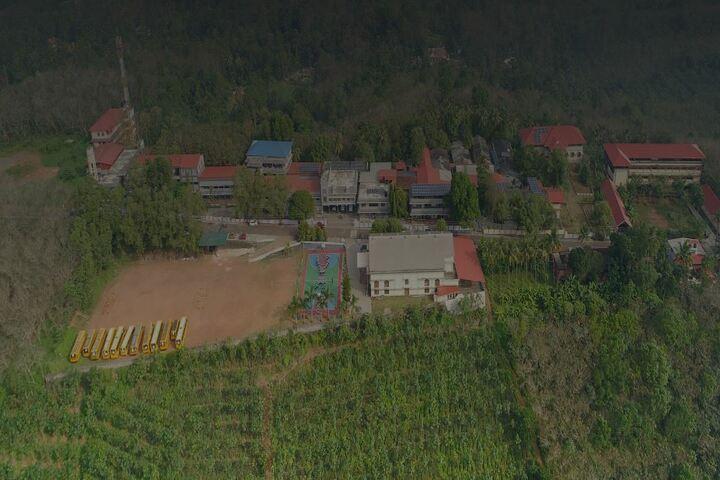 B M M English Medium School-Campus Overview