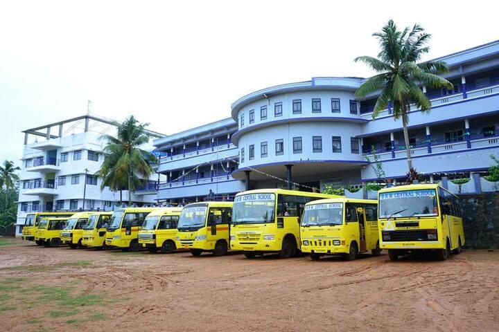 B M Memorial Central School-Transport