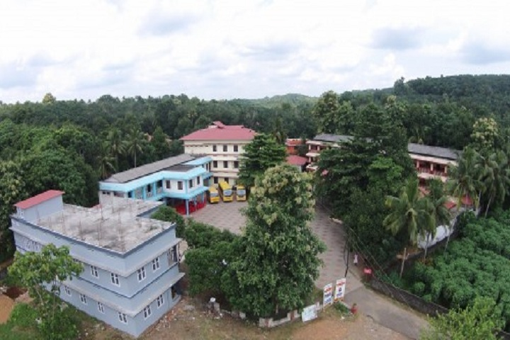 Bappuji Central School-Campus-View
