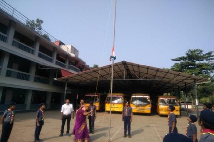 Bappuji Central School-Republic-Day