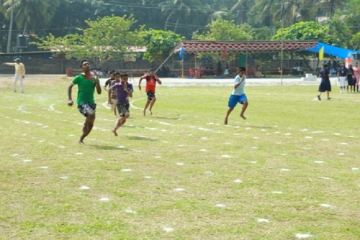 Bappuji Central School-Sports