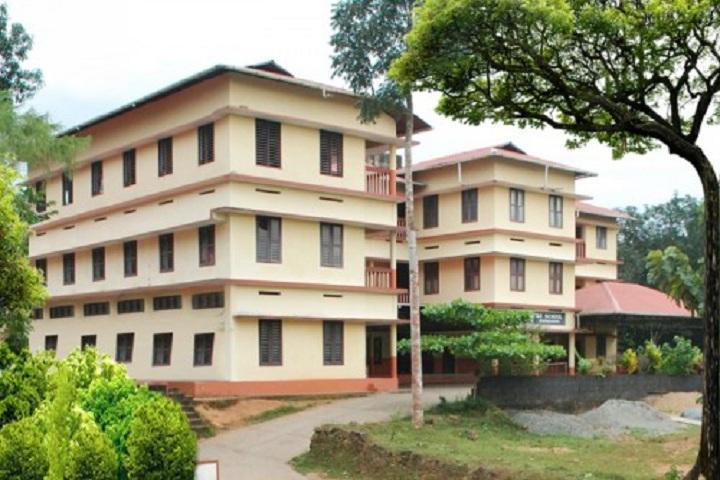 Bappuji English Medium School-Campus View