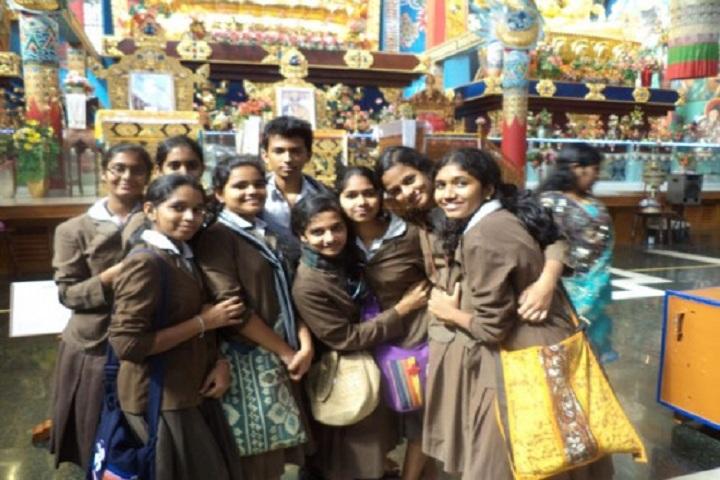 Bappuji English Medium School-Picnic