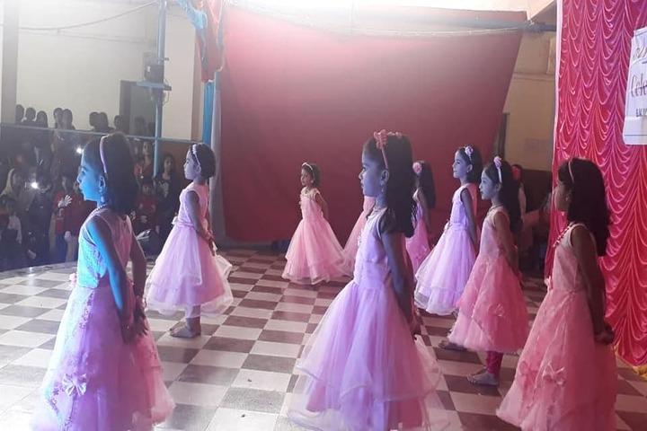 Baselios Marthoma Mathews Ii Central School-Annual Day