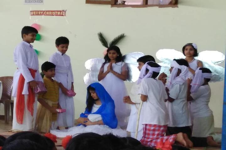 Baselios Marthoma Mathews Ii Central School-Christmas Celebrations