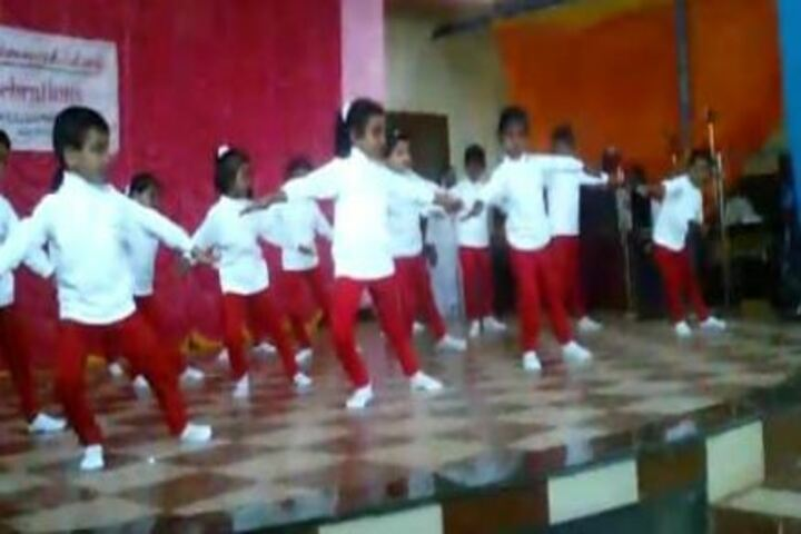 Baselios Marthoma Mathews Ii Central School-Dances