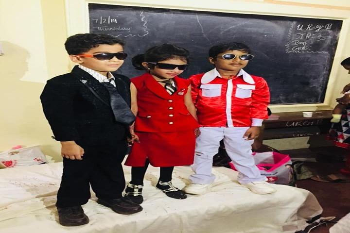 Baselios Marthoma Mathews Ii Central School-Fancy Dress