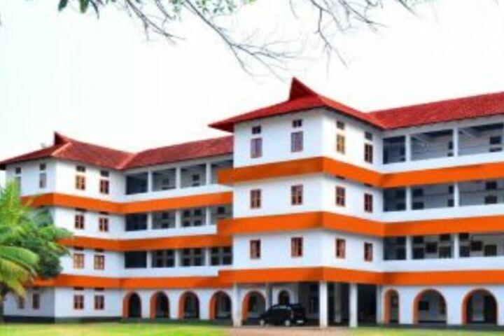 Believers Church English Medium School-Campus