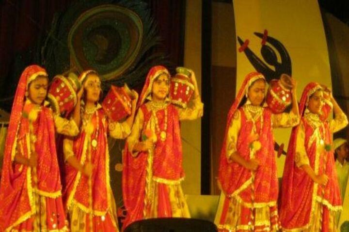 Believers Church English Medium School-Dances