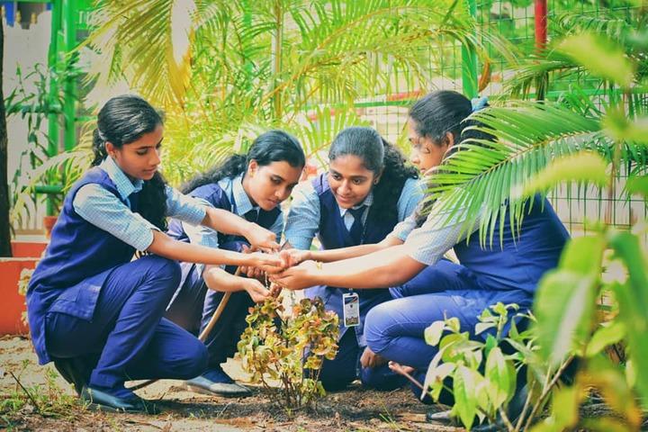 Believers Church English Medium School-Plantation