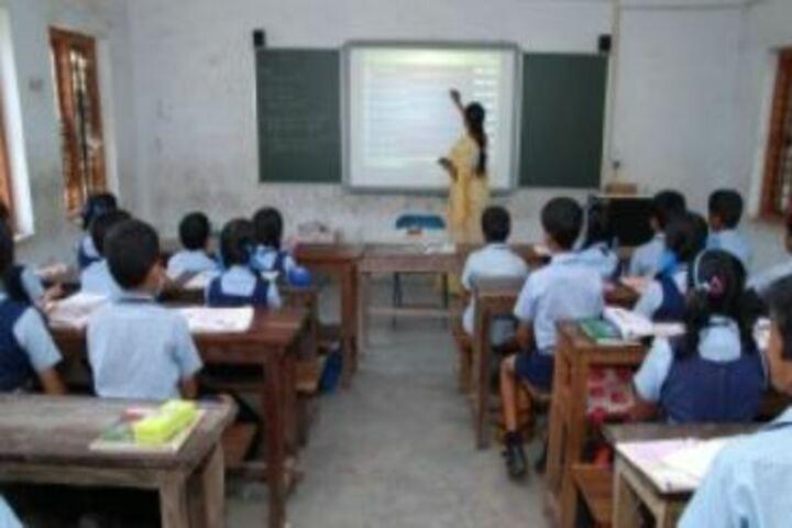 Believers Church English Medium School-Smart Classes