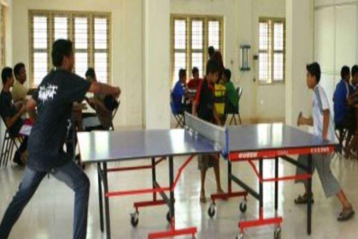 Believers Church Residential School-Indoor Games2