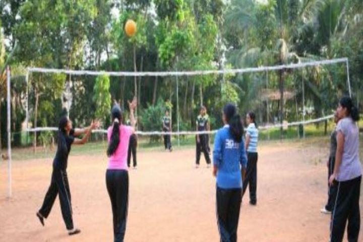 Believers Church Residential School-Sports