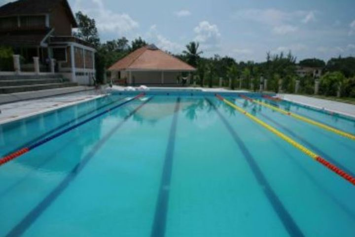 Believers Church Residential School-Swimming Pool
