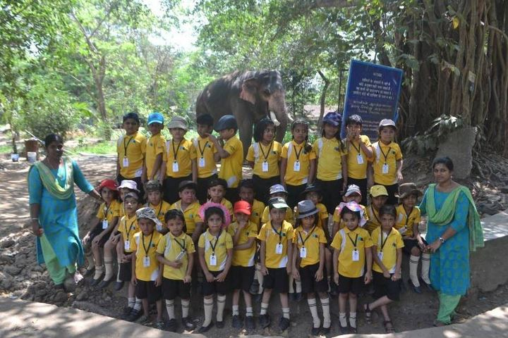 Benchmark International School-Trip
