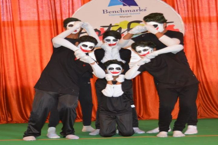 Benchmarks International School-Arts