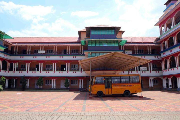 Bethany Central Senior Secondary School-Campus