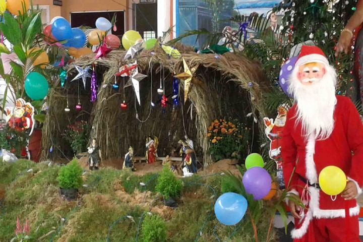 Bethany Central Senior Secondary School-Christmas Celebrations