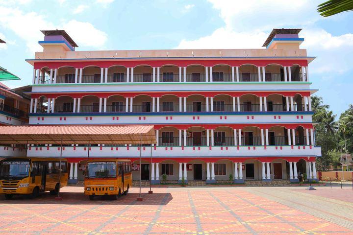 Bethany Central Senior Secondary School-Transport