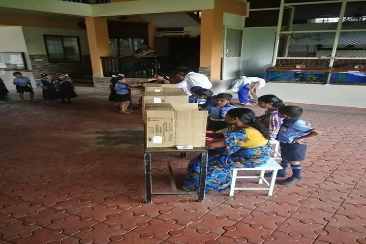 Bethlehem Community English Medium School-School Elections
