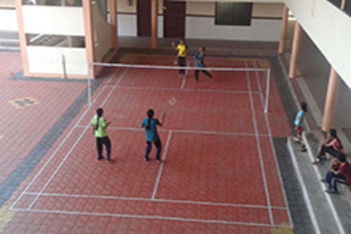 Bethlehem Community English Medium School-Sports