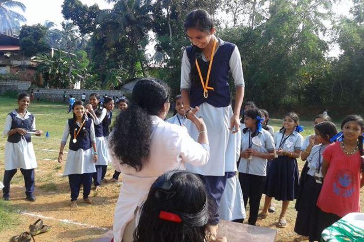 Bharatheeya Vidya Vihar-Winners