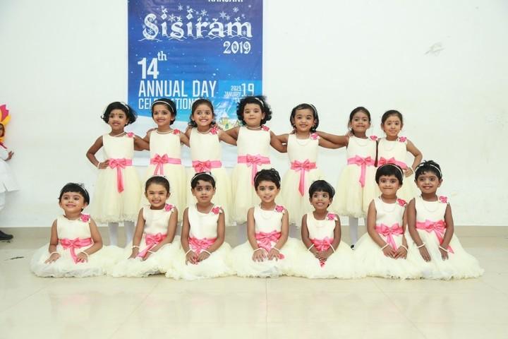Bharathiya Vidya Bhavan School-Annual Day