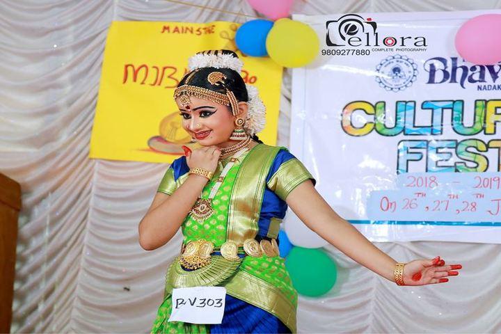 Bharathiya Vidya Bhavan Vikas Vidyalaya-Cultural Activities