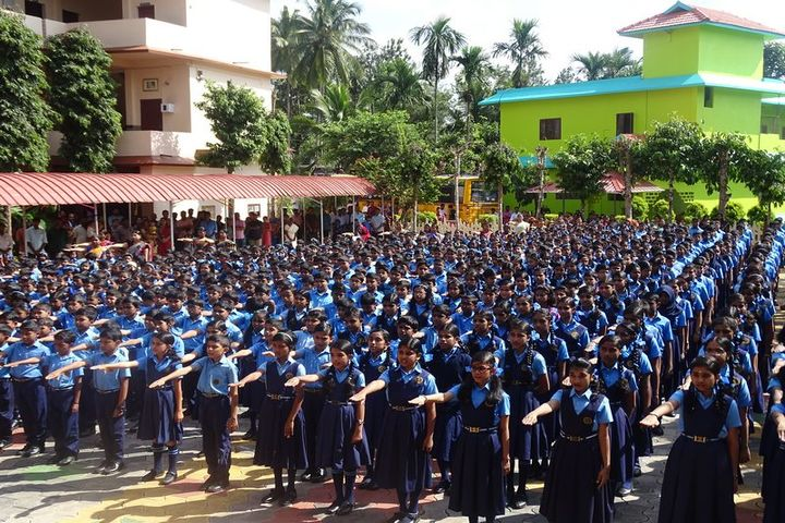 Bharatiya Vidya Bhavan-Assembly