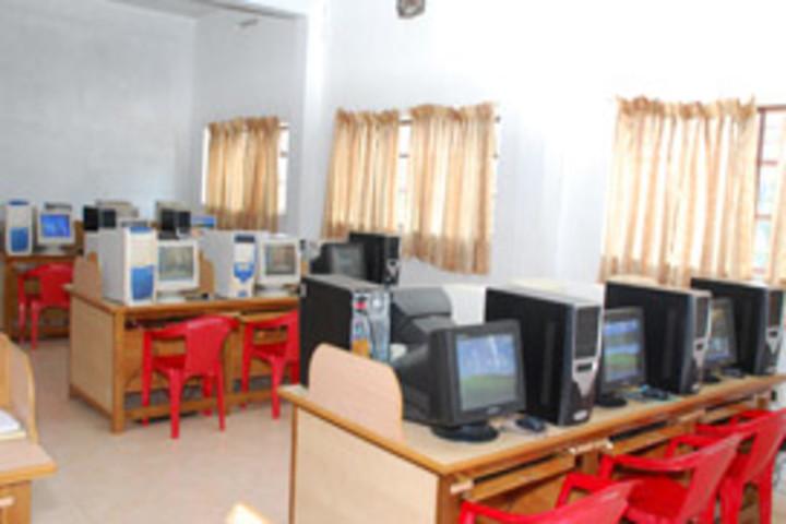 Bharatiya Vidya Bhavan-IT Lab