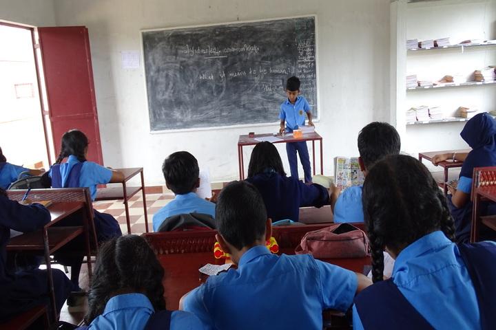 Bharatiya Vidya Bhavan-Reading Day