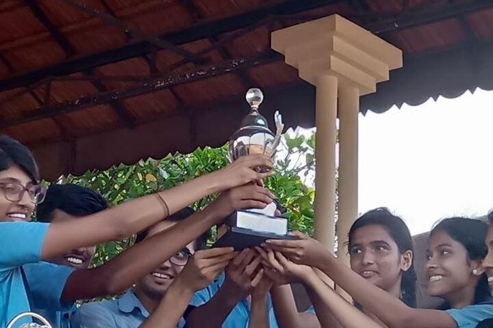 Bharatiya Vidya Bhavan-Award Winning