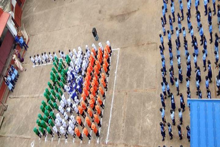 Bharatiya Vidya Bhavan-Independence day