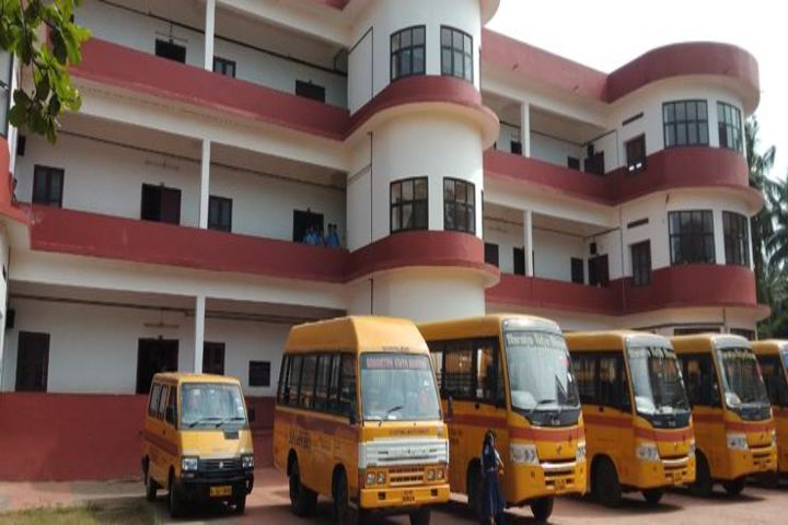 Bharatiya Vidya Bhavan-Transportation