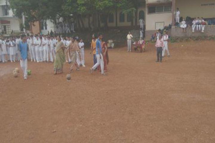 Bharatiya Vidya Bhavan School-Sports