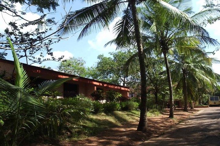 Bhavans Adarsh Vidyalaya-Hostel