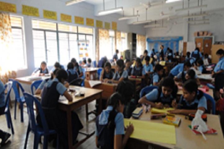 Bhavans Varuna Vidyalaya-Mathematics Lab