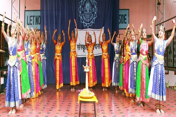 Bhavans Vidya Mandir-Cutural Events