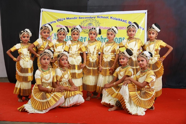 Bhavans Vidya Mandir-Annual Day Celebrations