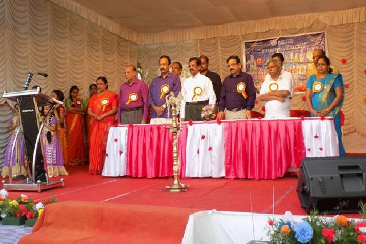 Bhavans Vidyalaya Ottapalam-Annual Day Celebrations