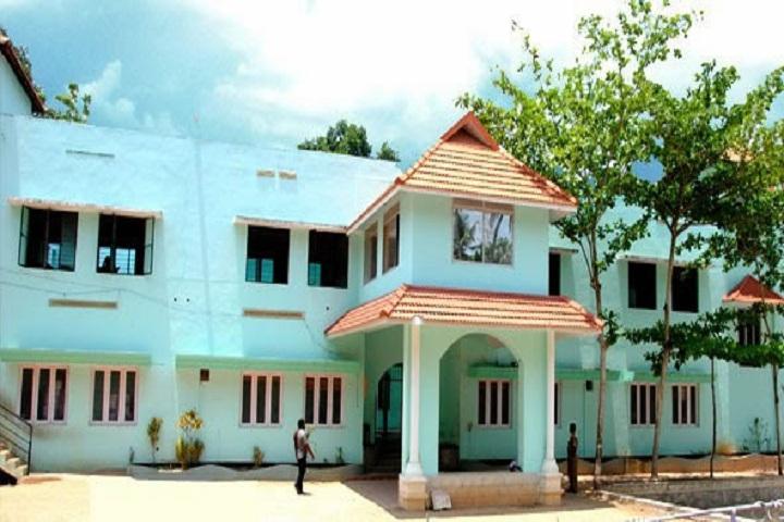 Blue Mount Public School-Campus View